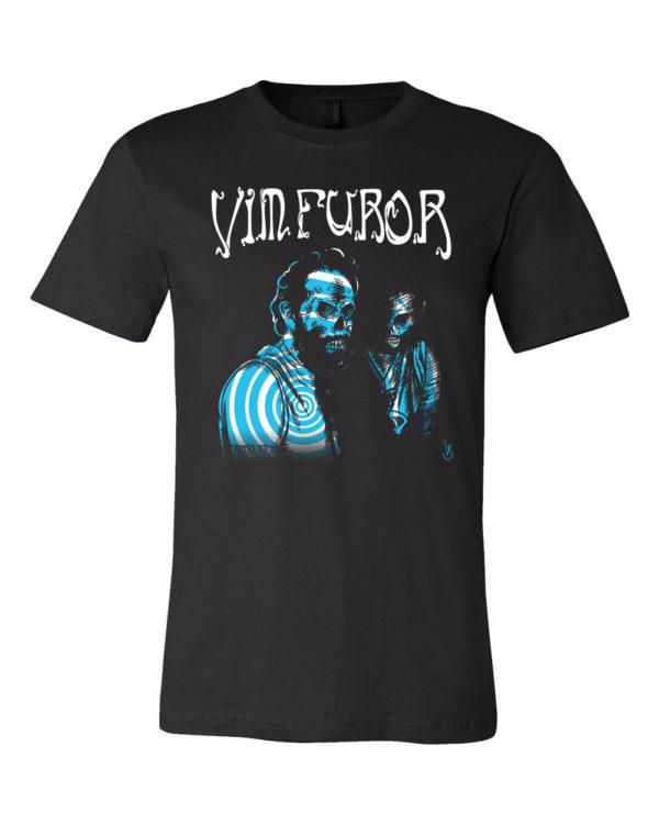 Vim Furor Band tshirt